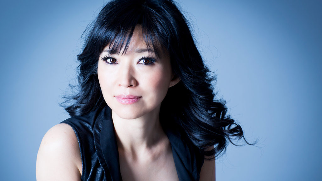Keiko Matsui Tours
