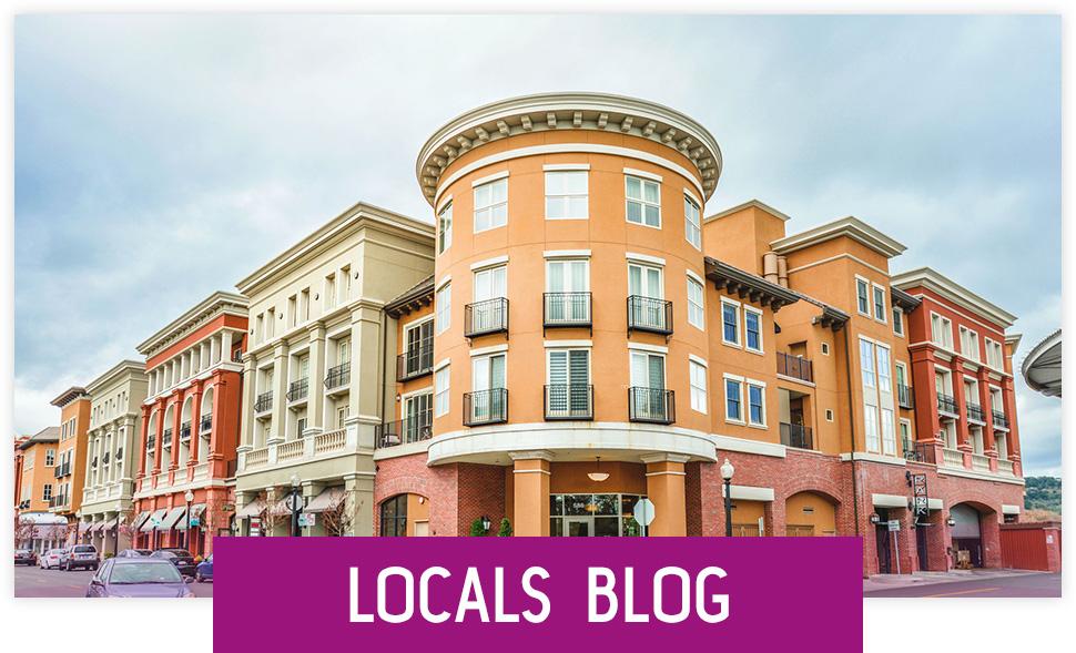 Locals Blog